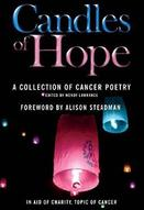 Book Cover: Candles of Hope