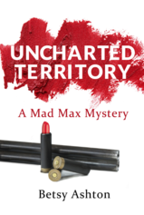 Book Cover: Mad Max: Uncharted Territory