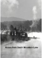 Book Cover: Voices From Smith Mountain Lake
