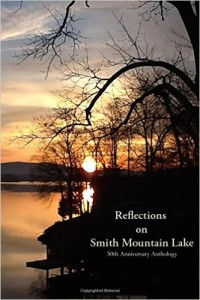 Book Cover: Reflections on Smith Mountain Lake