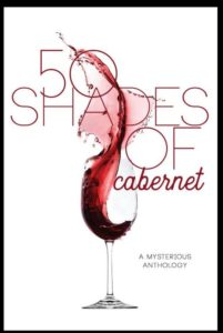 Book Cover: 50 Shades of Cabernet