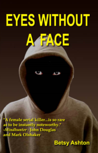 Book Cover: Eyes Without A Face