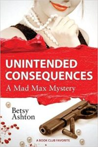 Book Cover: Mad Max: Unintended Consequences