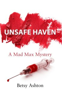 Book Cover: Unsafe Haven